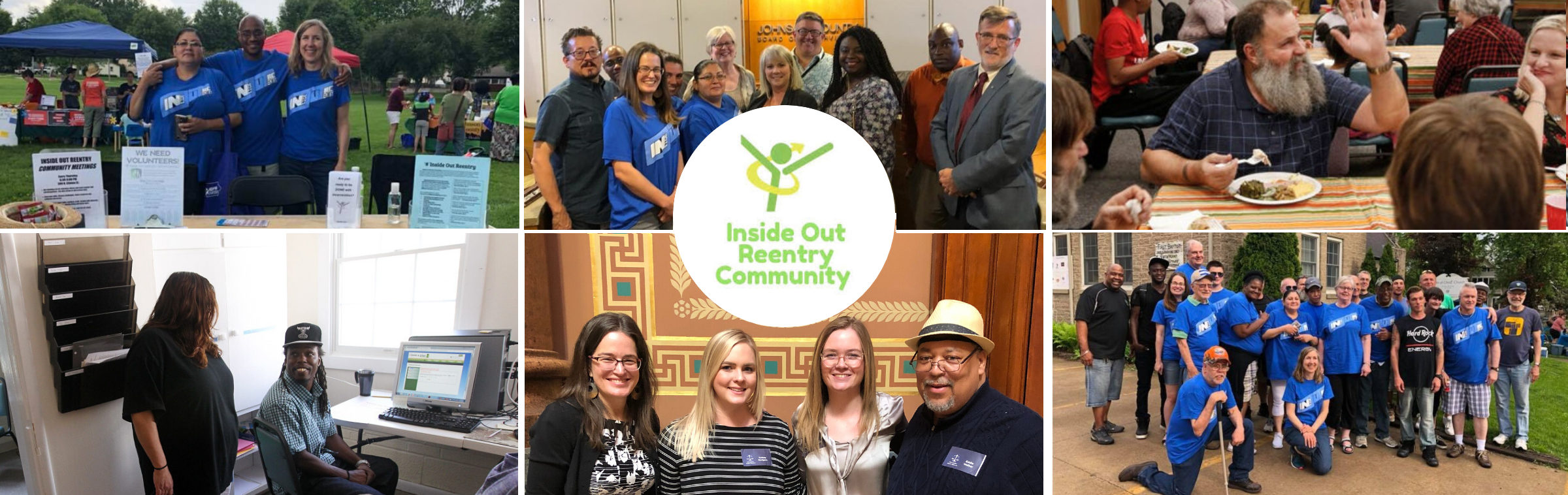 Inside Out Reentry Community